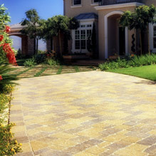 Paver Clean & Seal